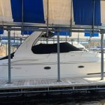 2000 Cruisers Yachts 3672 - Anchors Aweigh Boat Sales - Used Yachts and Boats For Sale In Minnesota (2)