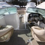 2014 Cruisers Sport Series 238 - Anchors Aweigh Boat Sales - Used Boats and Runabouts for Sale In Minnesota (12)