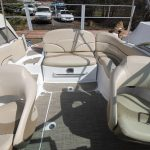 2014 Cruisers Sport Series 238 - Anchors Aweigh Boat Sales - Used Boats and Runabouts for Sale In Minnesota (16)