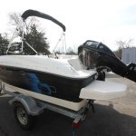 2018 Bayliner E16 Element - Anchors Aweigh Boat Sales - Used Boats For Sale In Minnesota (6)