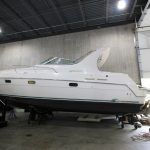 1996 Cruisers 3375 Esprit - Anchors Aweigh Boat Sales - Used boats for sale in minnesota - yachts - runabouts - fishing boats - bowrider (1)