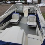 2006 Bayliner 195 Bow Rider - Anchors Aweigh Boat Sales - Used boats for sale in Minnesota (5)