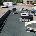 1990 Sun Tracker 18 Pontoon - Anchors Aweigh Boat Sales - Used Pontoons and Boats For Sale In Minnesota (12)