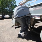 1990 Sun Tracker 18 Pontoon - Anchors Aweigh Boat Sales - Used Pontoons and Boats For Sale In Minnesota (3)