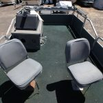 1990 Sun Tracker 18 Pontoon - Anchors Aweigh Boat Sales - Used Pontoons and Boats For Sale In Minnesota (6)