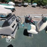 1990 Sun Tracker 18 Pontoon - Anchors Aweigh Boat Sales - Used Pontoons and Boats For Sale In Minnesota (8)