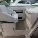 1995 Cruisers Yachts 3775 Esprit - Anchors Aweigh Boat Sales - Used Boats For Sale In Minnesota (16)
