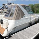 1995 Cruisers Yachts 3775 Esprit - Anchors Aweigh Boat Sales - Used Boats For Sale In Minnesota (3)