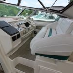 1995 Cruisers Yachts 3775 Esprit - Anchors Aweigh Boat Sales - Used Boats For Sale In Minnesota (7)