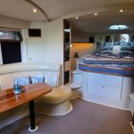 2000 Cruisers Yachts 3870 - Anchors Aweigh Boat Sales - Used Yachts For Sale In Minnesota (24)