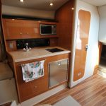 2008 Chaparral 290 Signature - Anchors Aweigh Boat Sales - Used Boats For Sale In Minnesota (20)