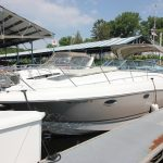 2008 Chaparral 290 Signature - Anchors Aweigh Boat Sales - Used Boats For Sale In Minnesota (3)