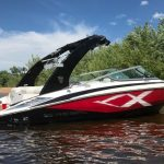 2013 Regal RX 2100 - Anchors Aweigh Boat Sales - Used Boats For Sale In Minnesota (2)