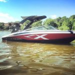 2013 Regal RX 2100 - Anchors Aweigh Boat Sales - Used Boats For Sale In Minnesota (4)