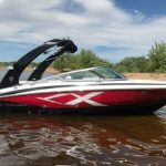 2013 Regal RX 2100 - Anchors Aweigh Boat Sales - Used Boats For Sale In Minnesota (5)