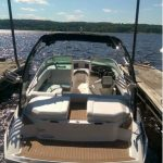 2013 Regal RX 2100 - Anchors Aweigh Boat Sales - Used Boats For Sale In Minnesota (6)