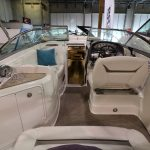 2015 Cruisers Yachts 275 - Anchors Aweigh used boats for sale in mn (3)