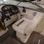2015 Cruisers Yachts 275 - Anchors Aweigh used boats for sale in mn (9)