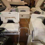 2012 Monterey 328 SS - Anchors Aweigh used boats for sale in MN (14)