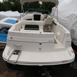 2001 Glastron GS 249 - Anchors Aweigh used boats for sale in Minnesota (3)