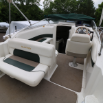 2001 Glastron GS 249 - Anchors Aweigh used boats for sale in Minnesota (4)