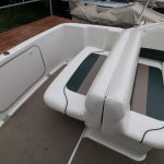 2001 Glastron GS 249 - Anchors Aweigh used boats for sale in Minnesota (5)