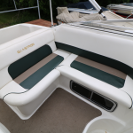 2001 Glastron GS 249 - Anchors Aweigh used boats for sale in Minnesota (7)