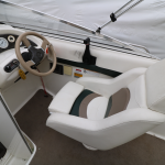 2001 Glastron GS 249 - Anchors Aweigh used boats for sale in Minnesota (8)