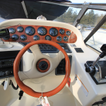 1998 Monterey 296 Cruiser - Anchors Aweigh Boat Sales Used Boats For Sale In MN (7)