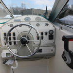 1994 Maxum 2700 SCR - Anchors Aweigh Boat Sales - Used Boats For Sale In Minnesota (12)