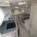 1994 Maxum 2700 SCR - Anchors Aweigh Boat Sales - Used Boats For Sale In Minnesota (16)