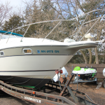 1994 Maxum 2700 SCR - Anchors Aweigh Boat Sales - Used Boats For Sale In Minnesota (2)