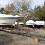 1994 Maxum 2700 SCR - Anchors Aweigh Boat Sales - Used Boats For Sale In Minnesota (3)