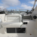 1994 Maxum 2700 SCR - Anchors Aweigh Boat Sales - Used Boats For Sale In Minnesota (9)
