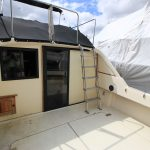 1980 Silverston Sedan 31 - Anchors Aweigh Boat Sales - Used boats for sale in Minnesota (16)