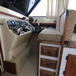1980 Silverston Sedan 31 - Anchors Aweigh Boat Sales - Used boats for sale in Minnesota (22)