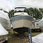 1980 Silverston Sedan 31 - Anchors Aweigh Boat Sales - Used boats for sale in Minnesota (3)