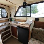 1980 Silverston Sedan 31 - Anchors Aweigh Boat Sales - Used boats for sale in Minnesota (30)