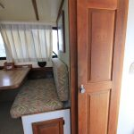 1980 Silverston Sedan 31 - Anchors Aweigh Boat Sales - Used boats for sale in Minnesota (31)