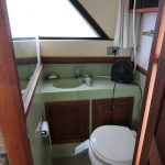 1980 Silverston Sedan 31 - Anchors Aweigh Boat Sales - Used boats for sale in Minnesota (32)
