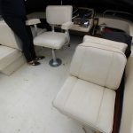 1980 Silverston Sedan 31 - Anchors Aweigh Boat Sales - Used boats for sale in Minnesota (37)