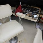 1980 Silverston Sedan 31 - Anchors Aweigh Boat Sales - Used boats for sale in Minnesota (38)