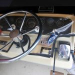 1980 Silverston Sedan 31 - Anchors Aweigh Boat Sales - Used boats for sale in Minnesota (39)