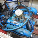 1980 Silverston Sedan 31 - Anchors Aweigh Boat Sales - Used boats for sale in Minnesota (48)