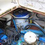 1980 Silverston Sedan 31 - Anchors Aweigh Boat Sales - Used boats for sale in Minnesota (49)