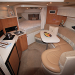 2001 Bayliner 3055 Ciera - Anchors Aweigh - Used Boats and Yachts For Sale In Minnesota (13)