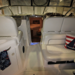 2001 Bayliner 3055 Ciera - Anchors Aweigh - Used Boats and Yachts For Sale In Minnesota (8)