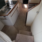 1994 Bayliner 2855 - Anchors Aweigh - Used Yachts and Boats for sale In MN (15)