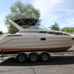 1994 Bayliner 2855 - Anchors Aweigh - Used Yachts and Boats for sale In MN (2)