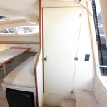 1994 Bayliner 2855 - Anchors Aweigh - Used Yachts and Boats for sale In MN (25)